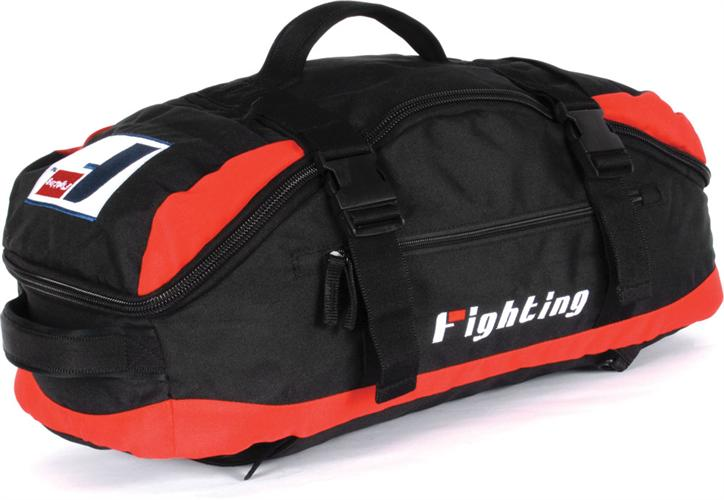 Fighting Sports Fighting Sports Undisputed Champ Bag/Back Pack